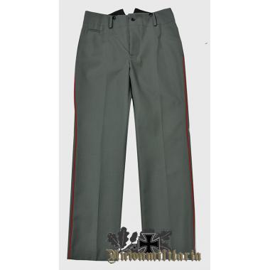 WW1 German Officer Trousers_WW1 German Uniforms_WW1 German