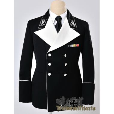 WW2 German General Black Mess Dress Tunic