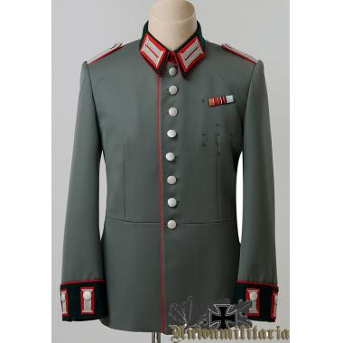 WW2 German M35 Waffenrock Officer Tunic