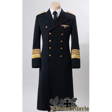 Ww2 German Kriegsmarine Navy Officer Frock Coat Ww2