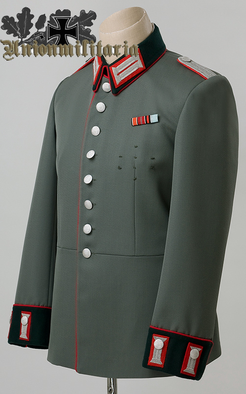Ww2 German M35 Waffenrock Officer Tunic Ww2 German