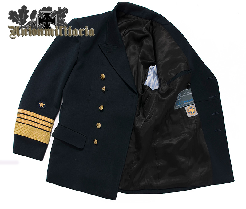 WW2 German Kriegsmarine( Navy)Admiral/Officer Tunic