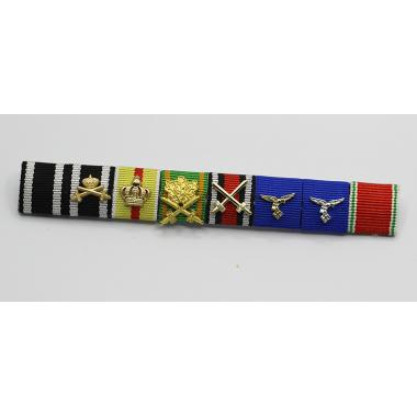 Hermann Goering's Ribbon Bar