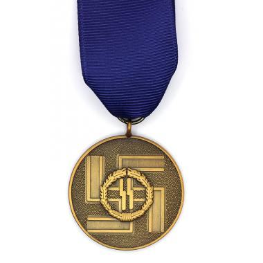 SS Long Service Award (8 Years)