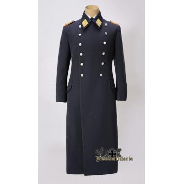 WW2 German Luftwaffe Officer Overcoat