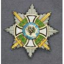 Star of the Grand Cross of the Hohenzollern