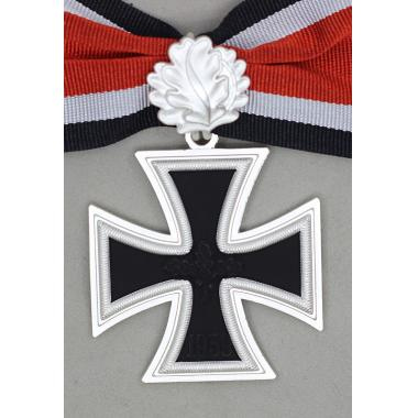 1957 Knight Cross with Oak Leaf