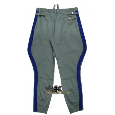 Coast Artillery Admiral Breeches
