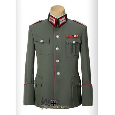 German Officer Walking Out Tunic(5-Button)