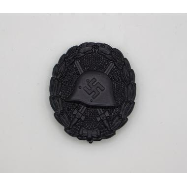 Legion Condor Wound Badge in Black