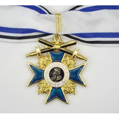 Bavarian Order of Military Merit 2nd Class