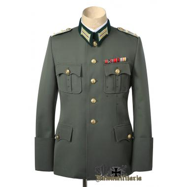 Kriegsmarine Coast Artillery Officer Tunic