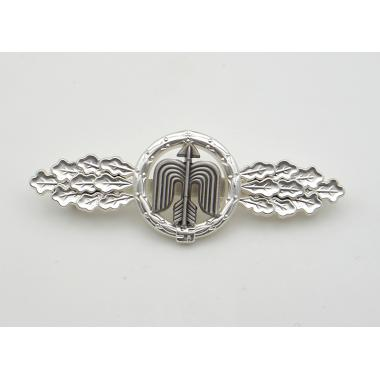 Short Range Day Fighter Clasp in Silver