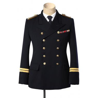 WW2 German Marine Küstenpolizei Officer Tunic