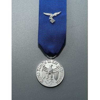 Luftwaffe  4 Years Service Medal